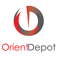 Orient Depot logo