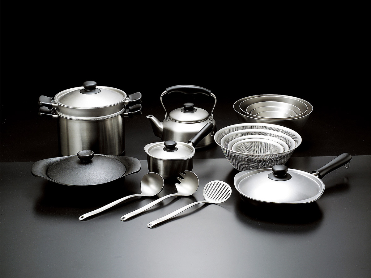 sori yanagi kitchen products